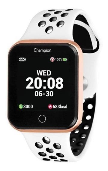 Aparelho Champion Smart Ch50006w - Rosê/ Branco