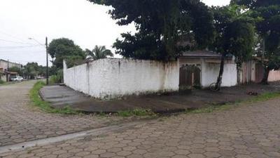 (ref: 5259)casa 600m Do Mar - Itanhaém/sp - Jamaica