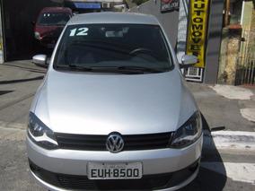 Volkswagen Fox 1.6 Vht Prime I-motion Total Flex 4p
