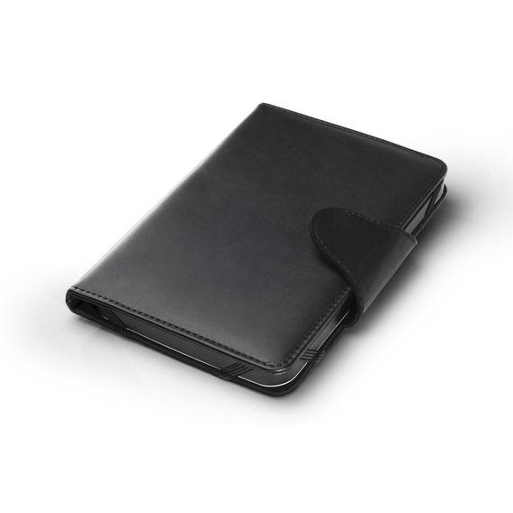 Case Capa Para Tablet Preto Até 9.7 Pol Bo184 Multilaser