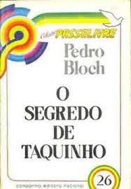 O Segredo De Taquinho Bloch, Pedro