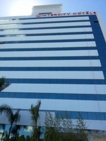 Sala Comercial Para Venda Em Salvador, Paralela, 3 Banheiros, 3 Vagas - Ms0311