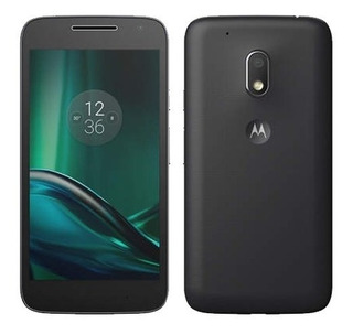 Motorola Moto G4 Play Xt1601 8gb 1gb Refabricado Cuotas