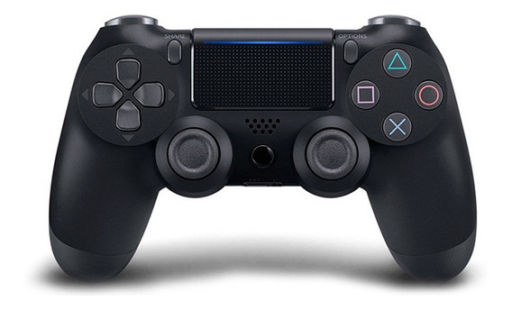 Controlador De Jogo Ps4 Sem Fio Bluetooth Para Ps4 Vibraçã