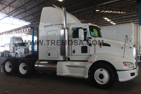 Tractocamion Kenworth T660 2013 100% Mex. #2943