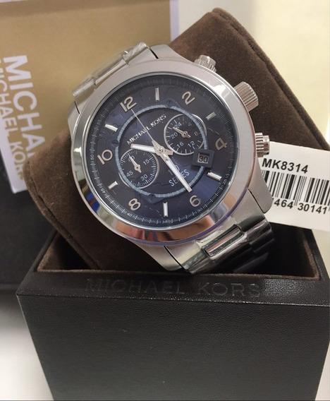 Relógio Michael Kors Mk8314 100% Original 2 Anos De Garantia