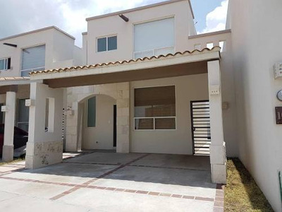 Casa En Renta Amueblada El Mayorazgo Zona Sur Leon Gto