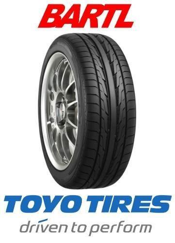 Cubierta 205/45/16 Toyo Drb Colocada Y Balanceada Neumático