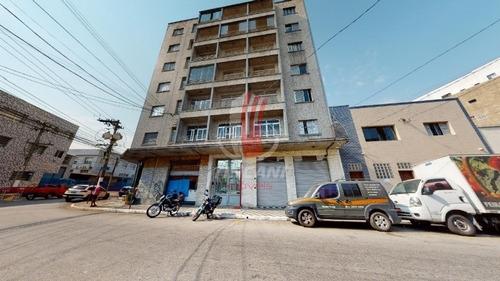 Imagem 1 de 23 de Apartamento Em Condomínio Padrão Para Venda No Bairro Brás, 2 Dorm, 150 M - 6164