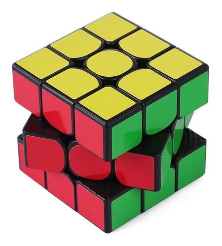 Cubo Magico 3x3 De Rubik 3x3x3 Yuxin Little Magic