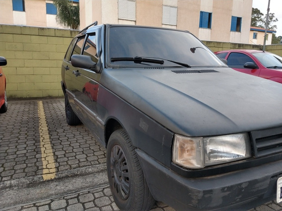 Fiat Elba 1.5 Ie Álcool