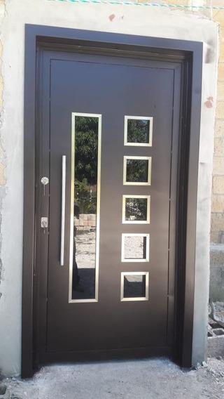 Puertas Minimalistas (medida Estándar)