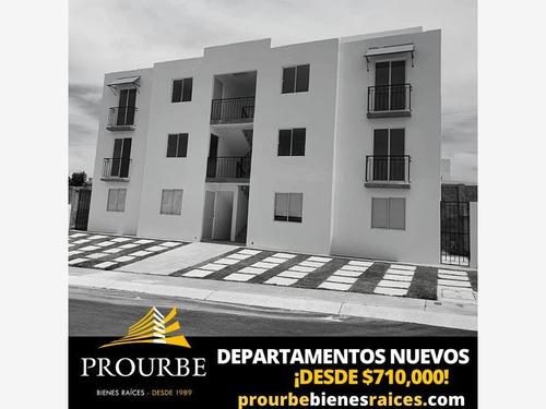 Imagen 1 de 12 de Departamento En Venta Las Haciendas (ciudad Del Sol)