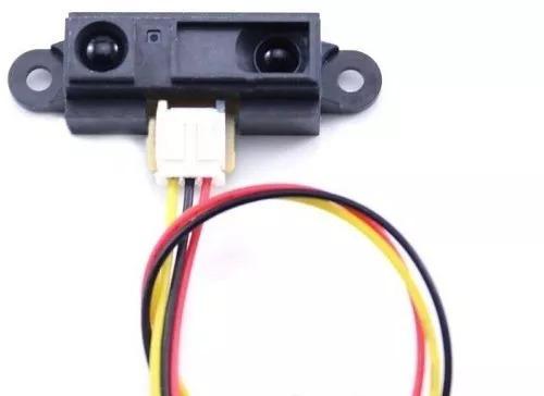 Sensor Infravermelho Sharp