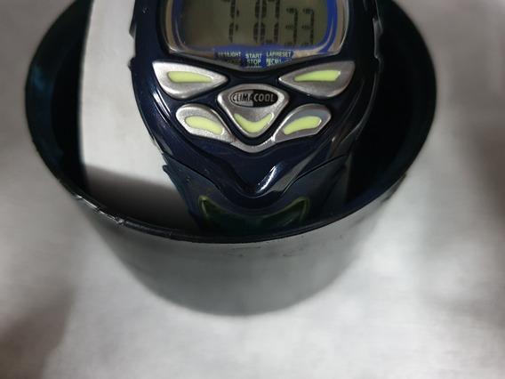 Relógio adidas Climacool (rl3035-1)