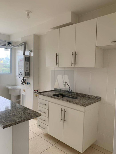 Imagem 1 de 7 de Apartamento Com 2 Dormitórios À Venda, 52 M² Por R$ 250.000,00 - Glória - Macaé/rj - Ap0112