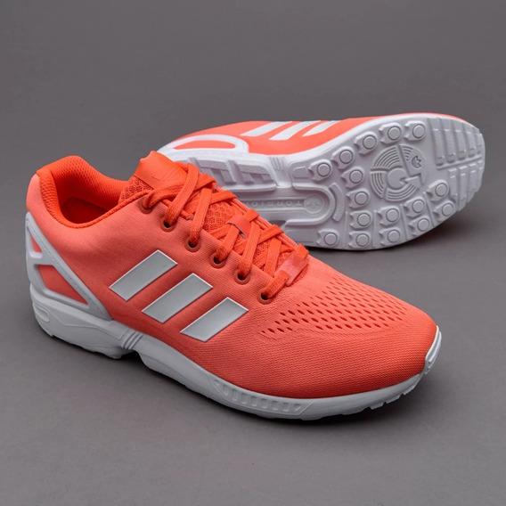 Tenis adidas Zx Flux Em Originales!!