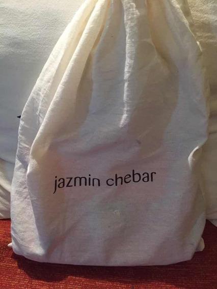 Cartera/ Sobre Jazmin Chebar