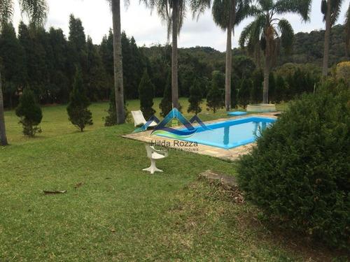 Chacara - Centro - Ref: 905 - V-905