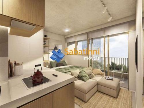 Apartamento A Venda Em Sp Jardim America - Ap02197 - 68061600