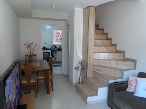 Sobrado Com 2 Dormitórios À Venda, 80 M² Por R$ 279.900 - Jaraguá - São Paulo/sp - So1138