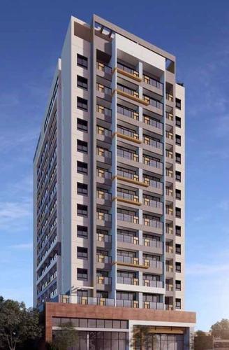 Apartamento A Venda um Dormitorio Na Vila Mariana - 0000017 - 68524548