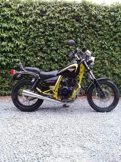 Motomel Motomel 150