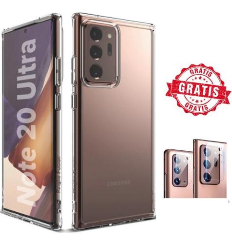Case Funda Ringke Fusion Samsung Galaxy Note 20 Ultra