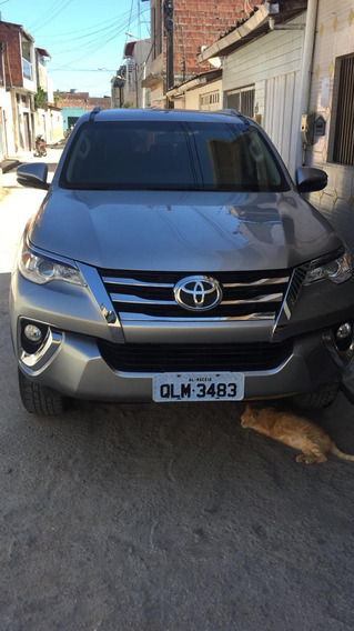 Toyota Sw4 2.7 Sr 7l 4x2 Flex Aut. 5p 2019
