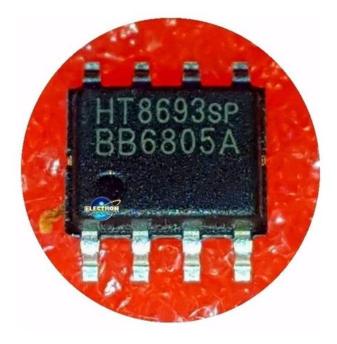 Ht8693sp Ht8693 Ht 8693 8693sp Ht86935p Amplificador Audio