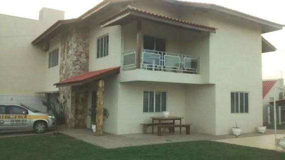 Casa Residencial À Venda, Centro, Navegantes - Ca0247. - Ca0247