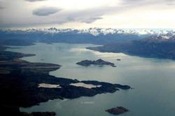 Cochrane - Lago General Carrera