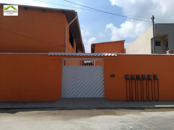 Casa Para Alugar . - 61aal-2