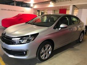 Citroën C4 Lounge Feel Automatico 0km Oferta