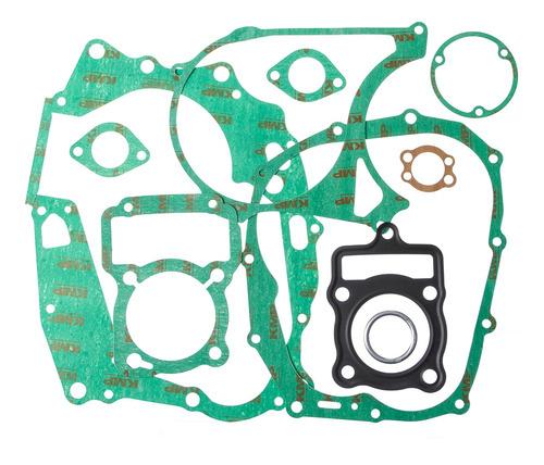 Imagem 1 de 5 de Jogo De Juntas Completo Moto Cg 125 Anos 1992 A 1999