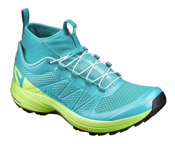 Zapatillas Salomon Xa Enduro Con Tobillera Trail Running