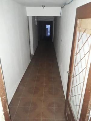 Casa Térrea 2 Dorm Com Quintal Grande Fl05