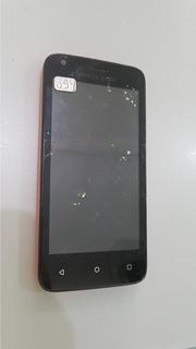 Celular Barato Ms 45 , Dual Chip, Tela 4,5 Não Liga Os 001