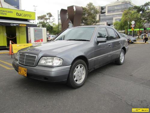 Mercedes Benz Clase C 280 Mt 2800