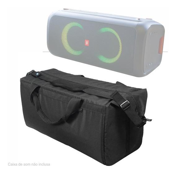Bolsa Case Para Caixa De Som Bluetooth Partybox 300 Super R