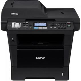 Impressora Multifuncional Brother 8712   Mfc-8712dw