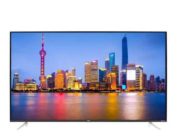 Tv Tcl 55 Pulgadas 4k Ultra Smart Tv Led Hd 55a423