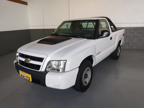 Chevrolet S10 2.8 Colina 4x4 Cs 12v Turbo Electronic