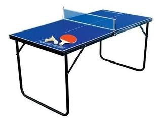 Mesa De Ping Pong Portatil Plegable + Envio Gratis