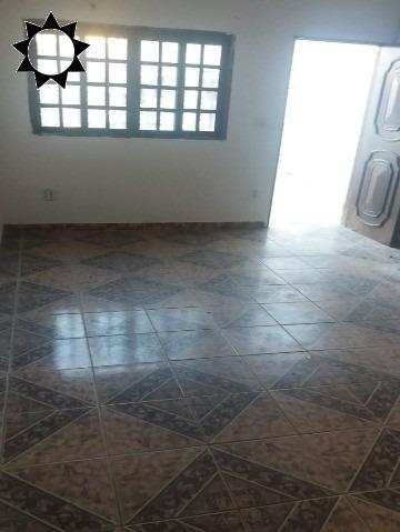 Casa - Carapicuíba - Ca10811