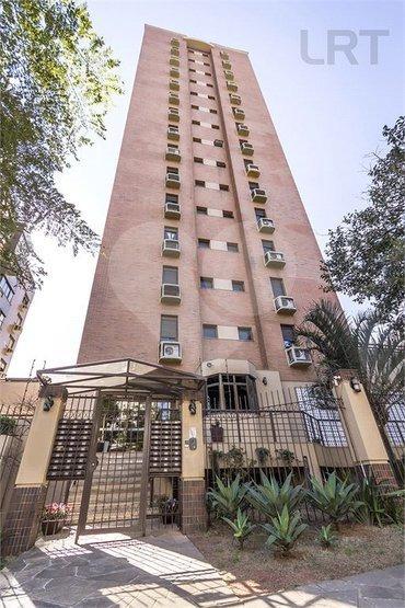 Lindo Apartamento Garden No Bairro Higienópolis - 28-im411727