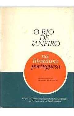 O Rio De Janeiro Na Literatura Portugues Jacinto Do Prado C