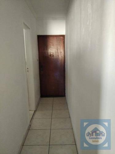 Imagem 1 de 20 de Apartamento Com 2 Dormitórios À Venda, 117 M² Por R$ 382.000,00 - Centro - São Vicente/sp - Ap5308