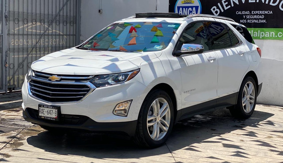 Chevrolet Equinox 1.5 Premier At 2019