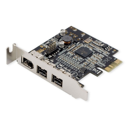 Tarjeta Firewire 1394 Pci-e Texas Instruments Ti Hackintosh